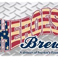 Heroes Brew Coffee
