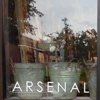Arsenal Designed