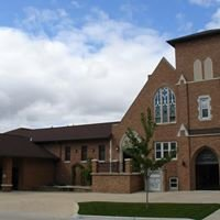 First Presbyterian Church of Sibley Iowa