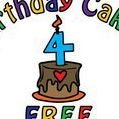 Birthday Cakes 4 Free- Lawton/Fort Sill, OK Chapter