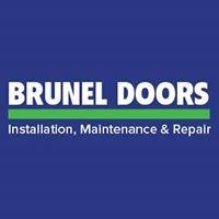 Brunel Garage Doors
