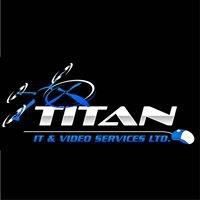 Titan IT & Video Services Ltd