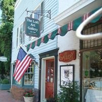 The Loft Gallery of Occoquan
