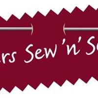 Mrs Sew'n'Sew Portadown