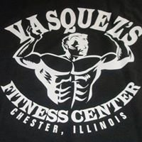 Vasquez's Fitness Center