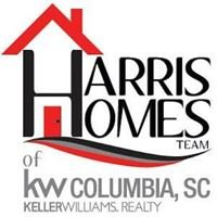 Harris Homes For Sale SC