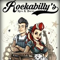 Rockabilly's Rock 'n' Brews