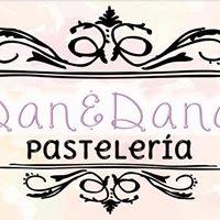 Dan&Dana Pasteles