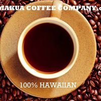 Hamakua Coffee Company