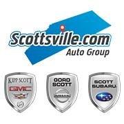 Scottsville Auto Group
