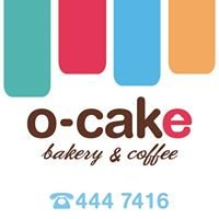 O-Cake Bakery & Coffee