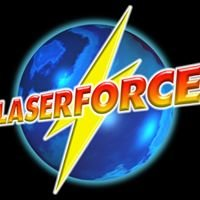 Laserforce Hawke's Bay