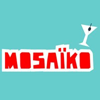 Mosaiko Cocktail Bar