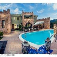 Abbacy Katiana's Castelletti Luxury Suites