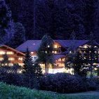Waldhotel Doldenhorn