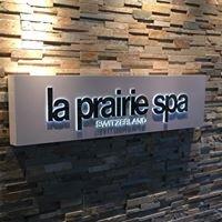 La Prairie Spa at the Ritz-Carlton, Grand Cayman