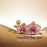 Paradise Day Spa Key West