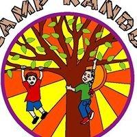 Camp Kandu, c/o Diabetes Foundation of Mississippi