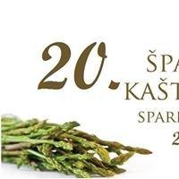 Šparogada - Sparisada Kaštel