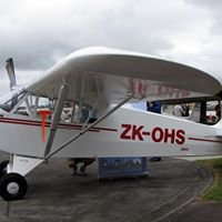 Otamatea Aviation Academy