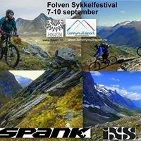 Folven Sykkelfestival