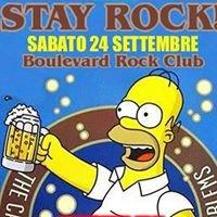 Boulevard Rock Club