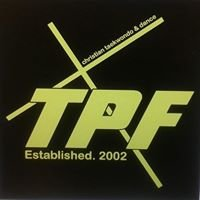 TPF Team Praise Force