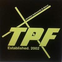 TPF Team Praise Force