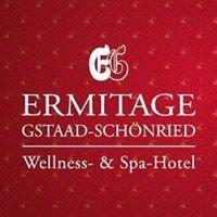 Ermitage Wellness & Spa Hotel, Gstaad-Schönried