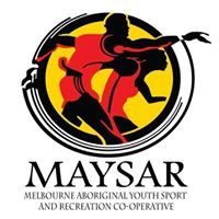MAYSAR, Melbourne Aboriginal Youth Sport and Recreation Co-Operative