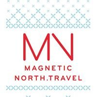 Magnetic North Travel