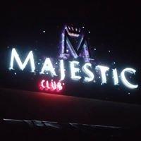 Club le Majestic à Quimper