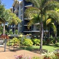 The Bay Apartments Hervey Bay