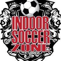 Indoor Soccer Zone