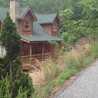Mountain Haven Cabin rental