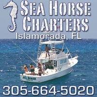 Sea Horse Charters - Islamorada, Florida Keys Fishing Charters