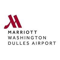 Washington Dulles Airport Marriott