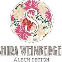 Shira Weinberger Wedding Album Design