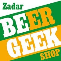 Beer Geek Shop