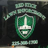Red Stick Lawn Enforcement, LLC
