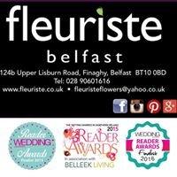 Fleuriste, Belfast