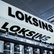 Loksins Bar