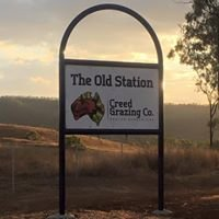 The Old Station