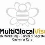 MultiGlocal Visual