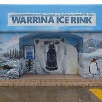 Warrina Ice Skating Rink