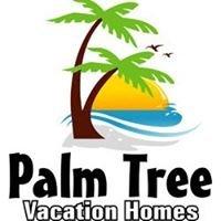 Palm Tree Vacation Homes