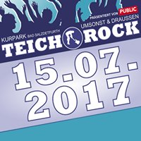 Teichrock Festival