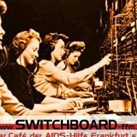 Switchboard Bar.Café Frankfurt
