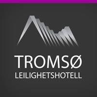 Tromsø Leilighetshotell