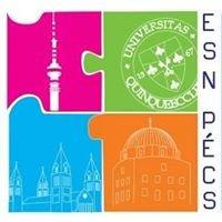 Erasmus Student Network Pécs - ESN Pécs